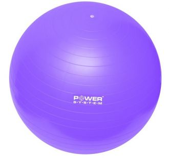POWER SYSTEM GYMBALL 55 cm