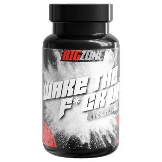 Big Zone Wake the F*ck Up repülősó