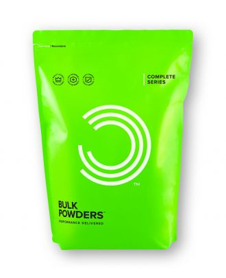 Bulk Powders Complete All In One 2,5 kg