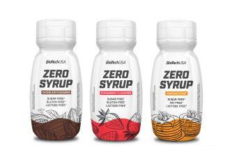 Biotech Zero Syrup