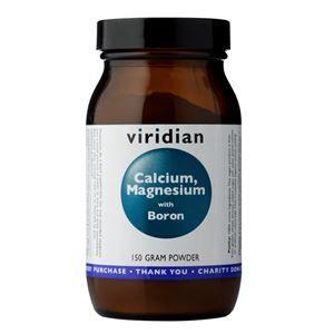 Calcium Magnesium with Boron Powder 150g
