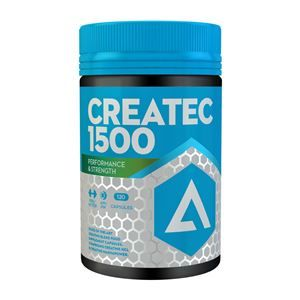 Adapt CREATEC 1500