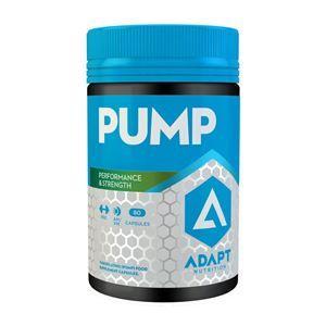 Adapt PUMP