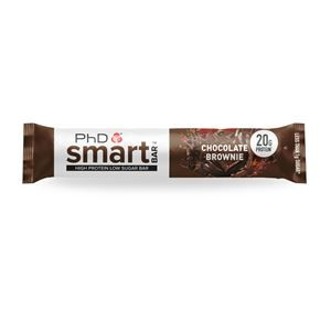 Smart Bar 64g chocolate brownie