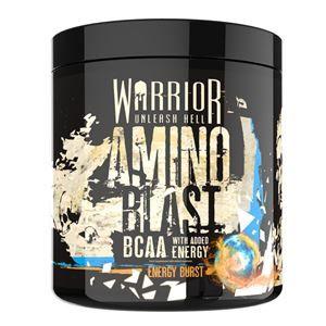 Warrior Amino Blast 270g Energy burst