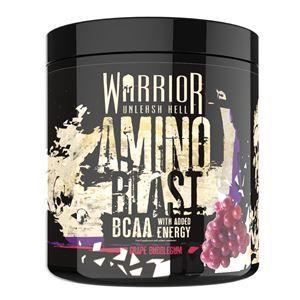 Warrior Amino Blast 270g grape bubblegum