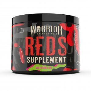 Warrior REDS 150g watermelon