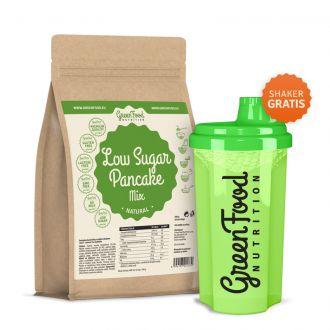 GreenFood Nutrition LOW CARB palacsinta glutén és laktózmentes