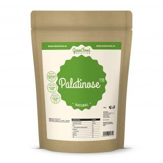 GreenFood Nutrition PalatinoseTM