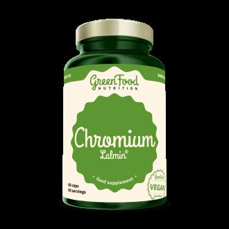 GreenFood Chrom Lalmin® 60 kapszula