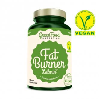 GreenFood Fat Burner 60 kapszula