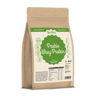 GreenFood Nutrition Probio Whey protein +50g Zero Butter Gratis