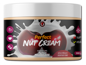 Czech Virus Perfect Nut Cream