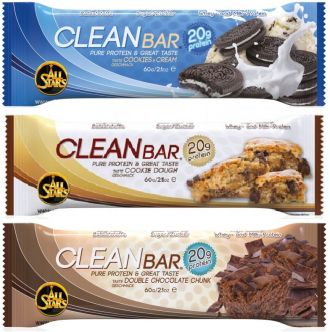 All Stars Clean Bar 60g
