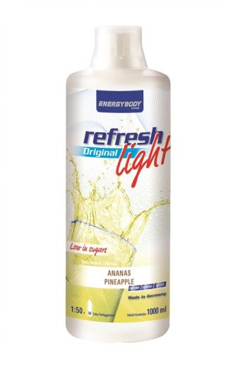 EnergyBody Refresh Light Original 1L