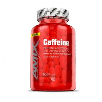 AMIX Caffeine with Taurine