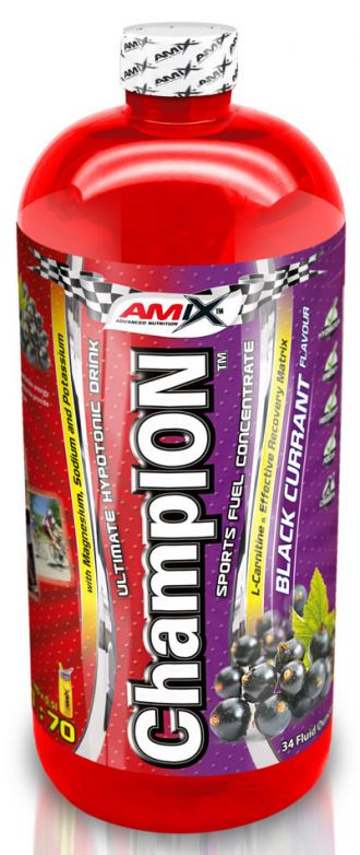 AMIX ChampION Sports Fuel 1000ml
