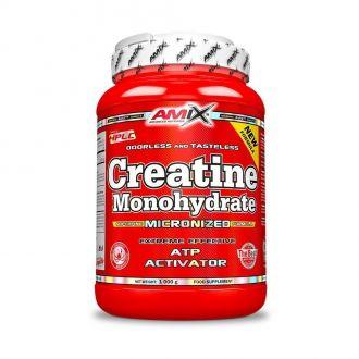 AMIX Creatine Monohydrate 500g