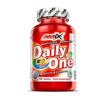 AMIX Daily One 60 caps