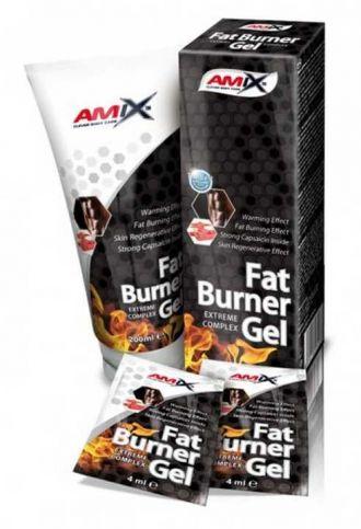 AMIX Fat Burner Gel