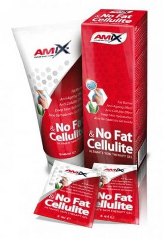 AMIX No Fat and Cellulite Gel