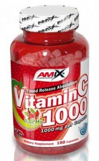 AMIX VITAMIN C 1000