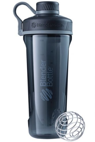 Blender Bottle Radian Tritan 650ml black