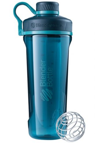 Blender Bottle Radian Tritan 650ml deep sea green