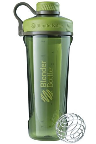 Blender Bottle Radian Tritan 650ml moss green