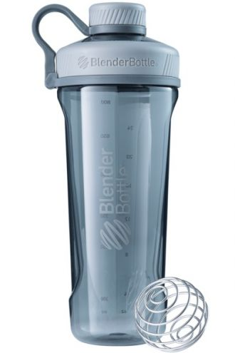 Blender Bottle Radian Tritan 650ml pebble grey