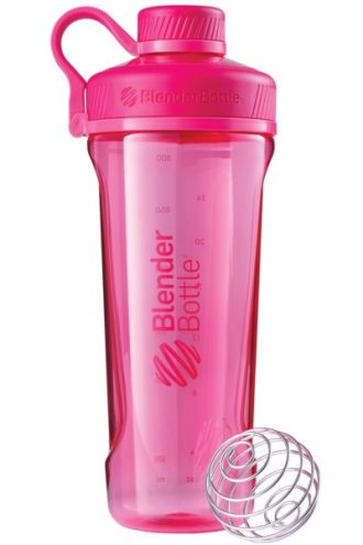 Blender Bottle Radian Tritan 650ml pink