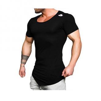 Body Engineers Nocte T-shirt Black