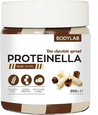 Bodylab Proteinella 250g duo swirl