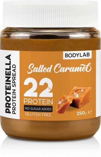 Bodylab Proteinella 250g sós karamell