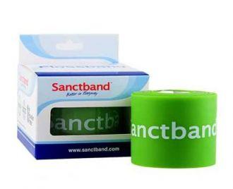 Flossband by Sanctband 5 cm, gyenge