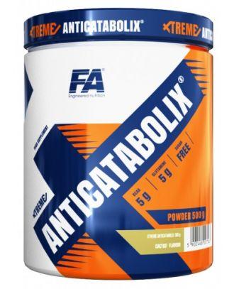 Fitness Autority ANTICATABOLIX Xtreme 500g