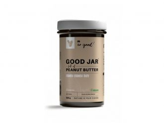 FA SO GOOD! Peanut Butter 900g