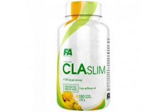 FA CLA plus Green Tea 90 kps