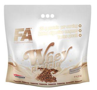 FA Whey Protein 4500g