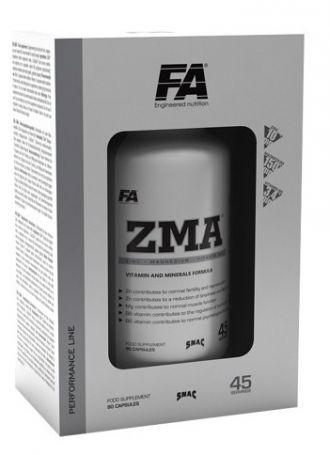 Fitness Authority ZMA