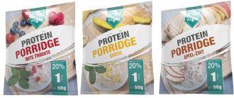 Fit4Day Protein Porridge 50g