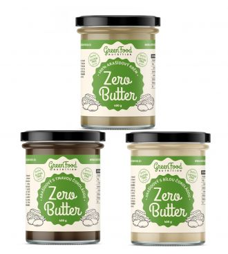 GreenFood Nutrition ZERO BUTTER