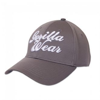Gorilla Wear Laredo Flex Cap - Gray