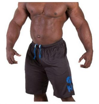 GORILLA WEAR Superior Mesh Shorts