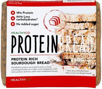 HealthyCo Protein Bread 250g