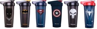 Justice League Shaker 800ml