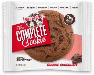 Lenny&Larry's Complete Cookie 113g double chocolate