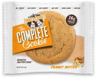 Lenny&Larry's Complete Cookie 113g peanut butter