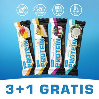 Max Sport ROYAL PROTEIN DELIGHT 3+1 GRATIS