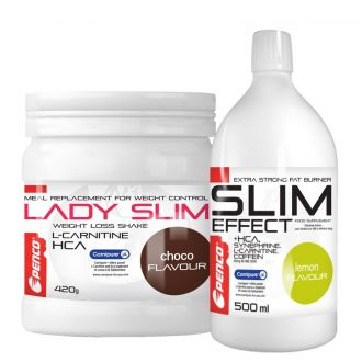 Penco Snížení hmotnosti pro ženy